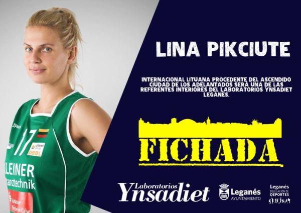 Leganés,Ynsadiet,Baloncesto,LF2,FEB
